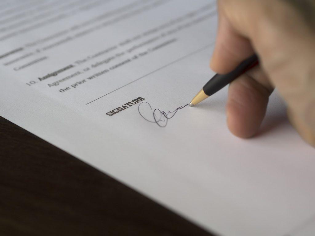 Odszkodowanie za zerwanie umowy przedwstępnej sprzedaży nieruchomości